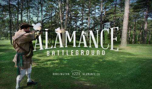 Alamance Battleground