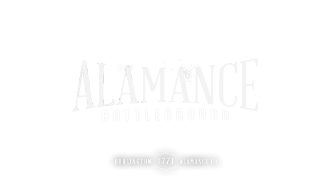 Alamance Battleground
