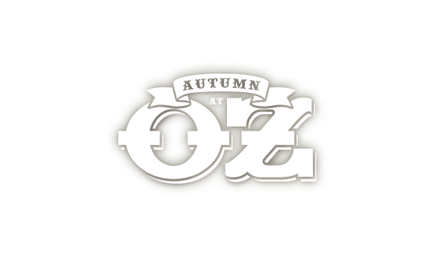 Autumn at Oz