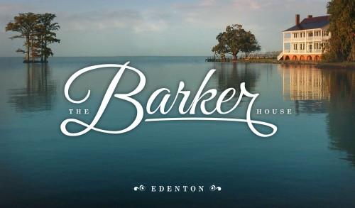 Barker House