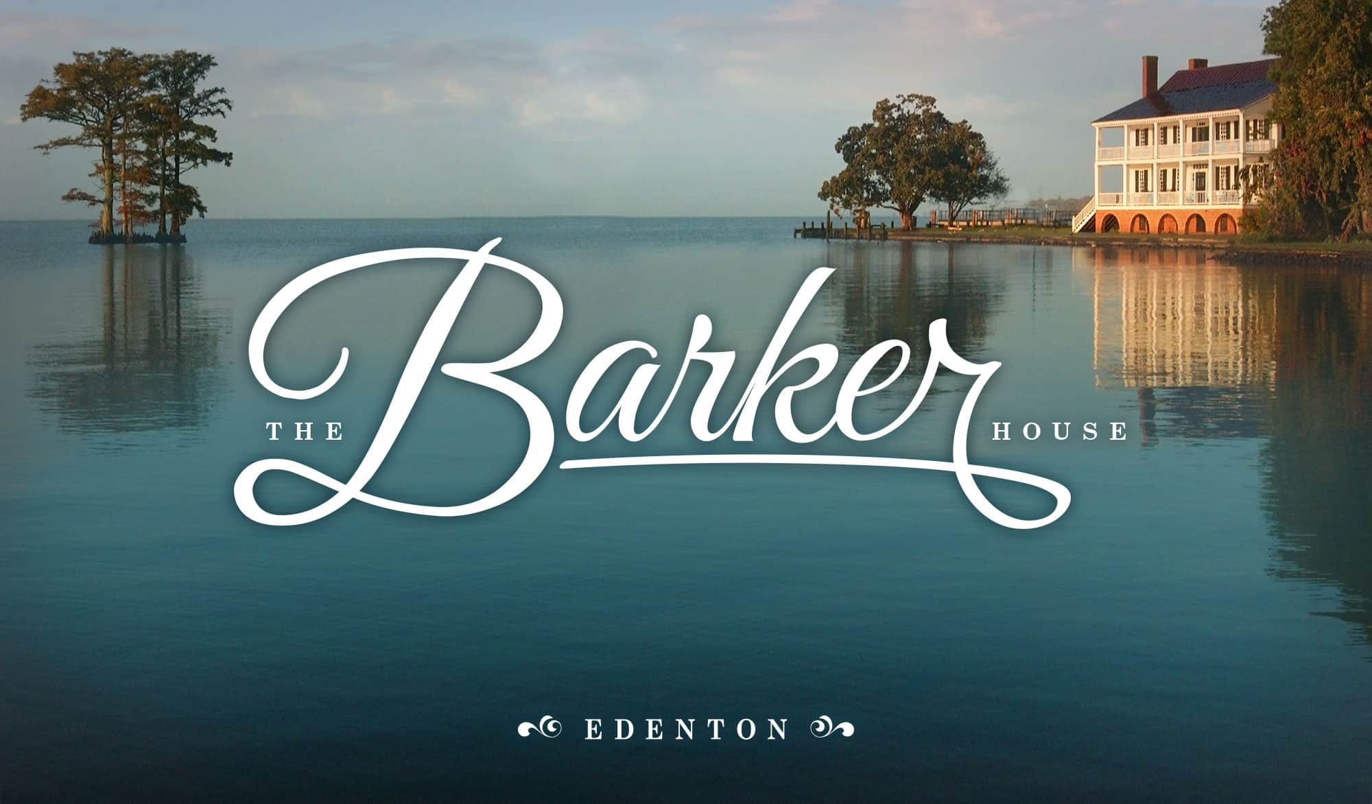 Barkerhouse