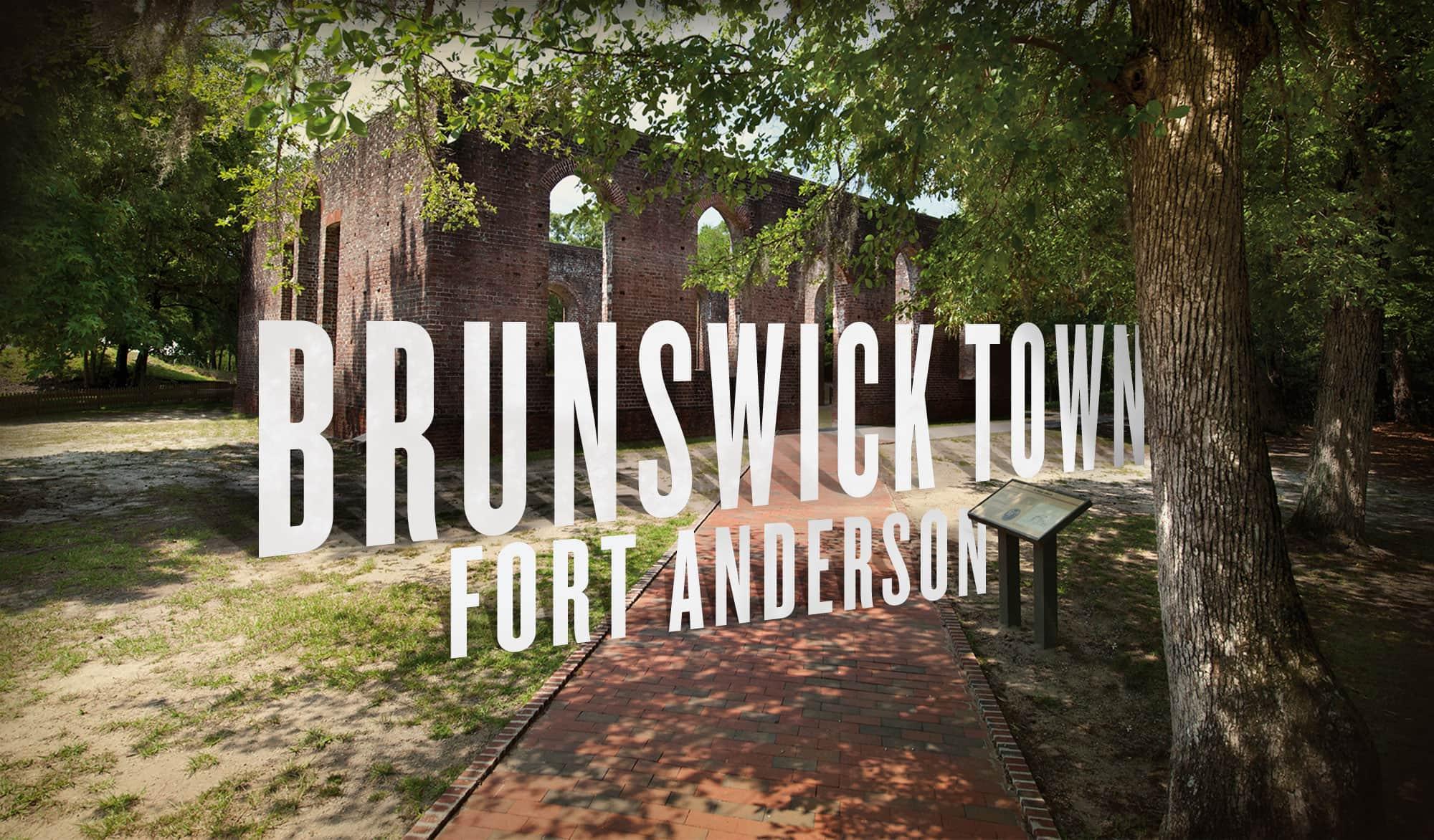 Brunswick Town
