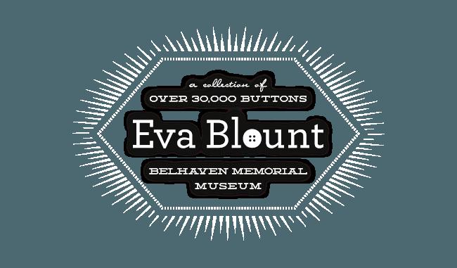 Eva Blount Buttons
