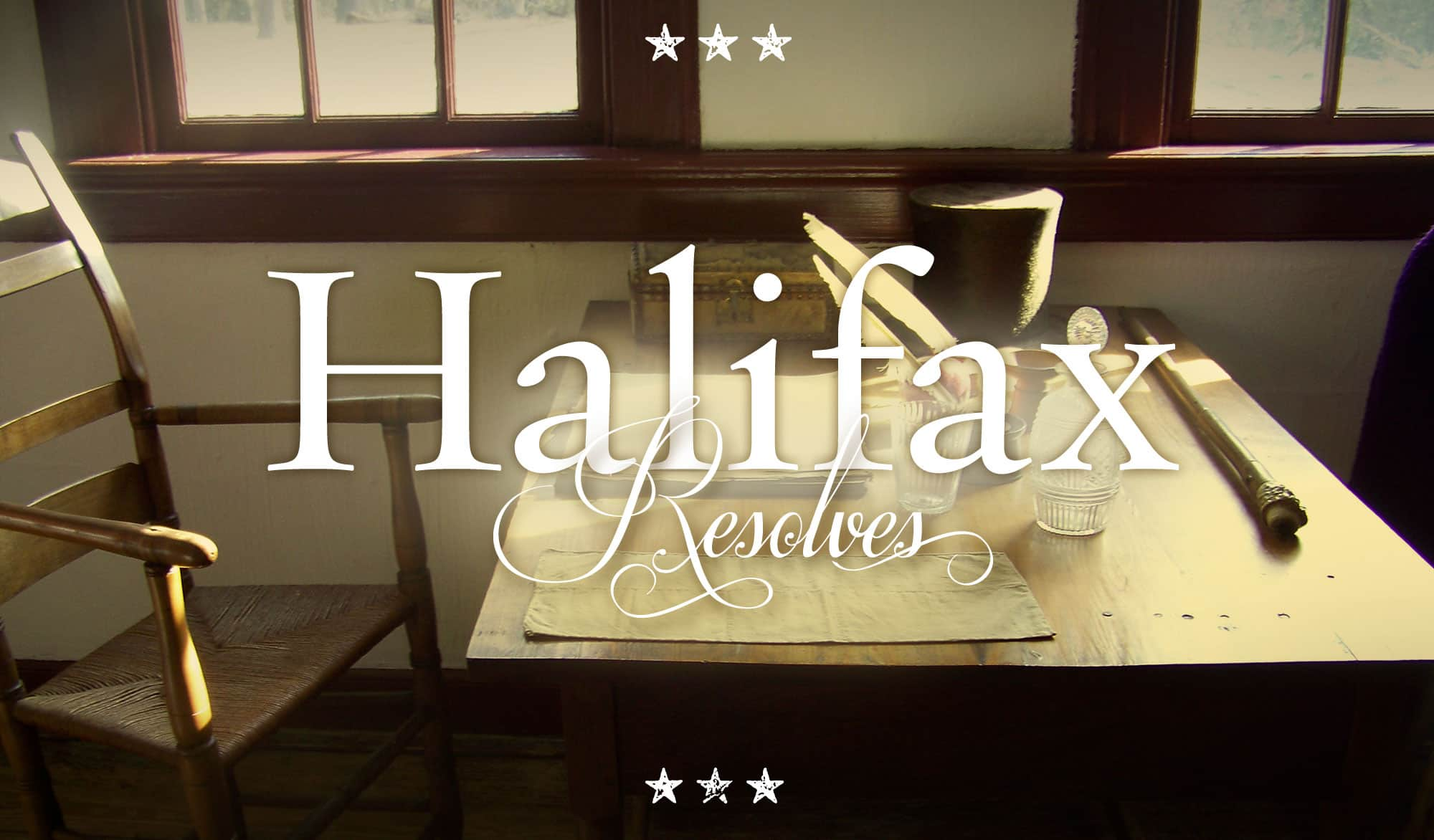 Halifax Resolves