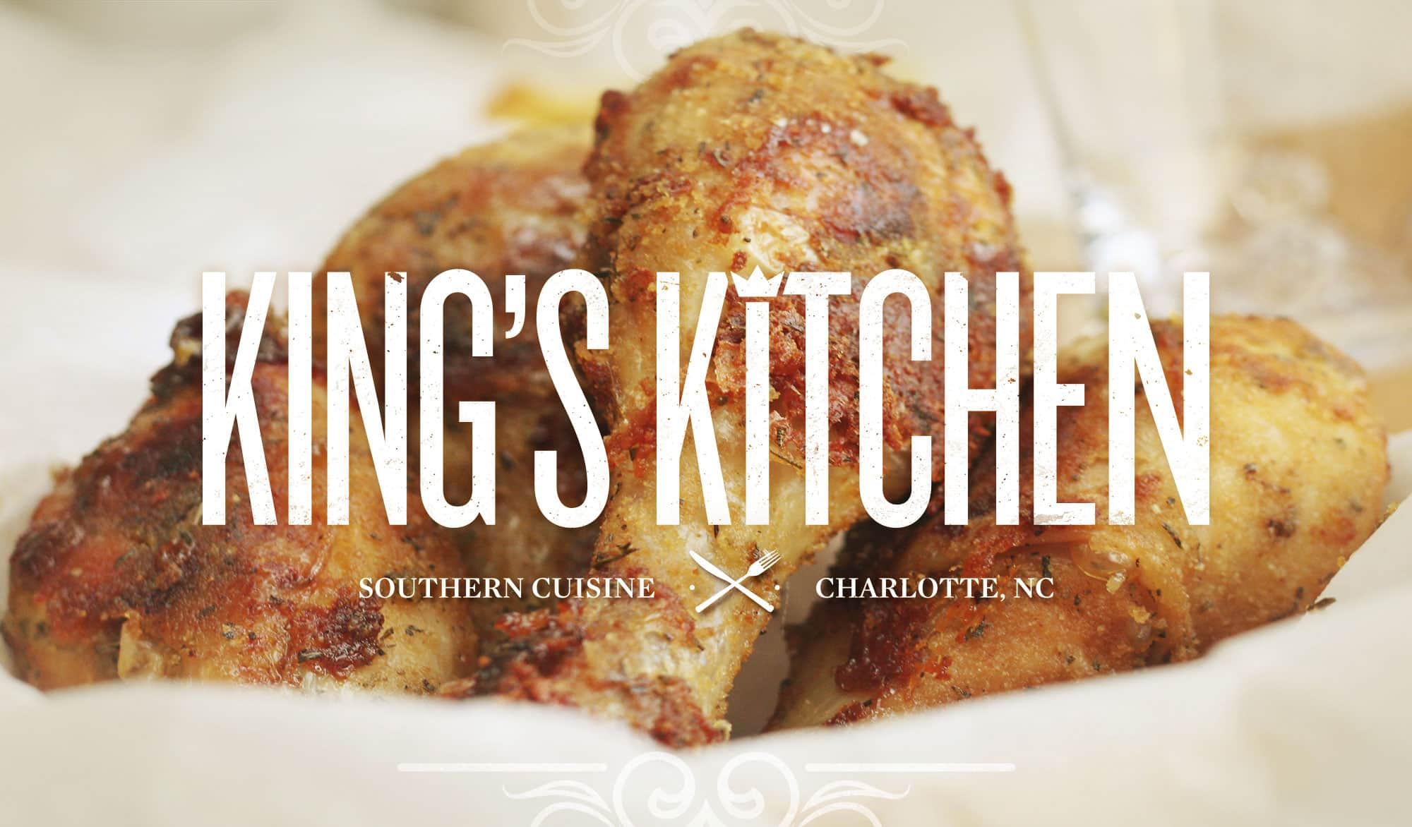 king's kitchen in charlotte feeds the hungry | project 543
