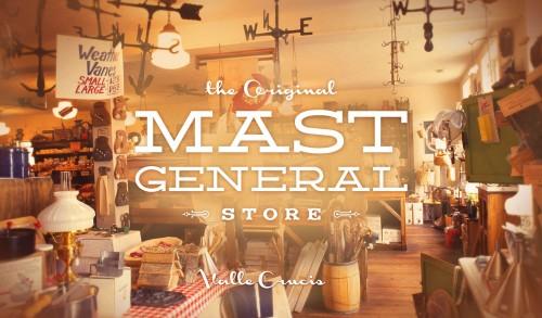 Mast Store