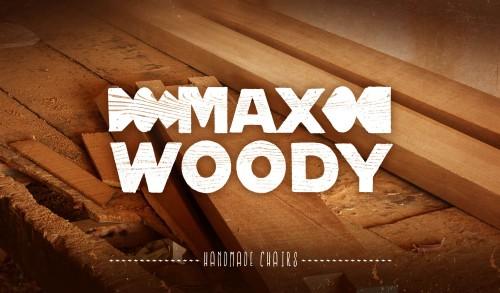 Max Woody
