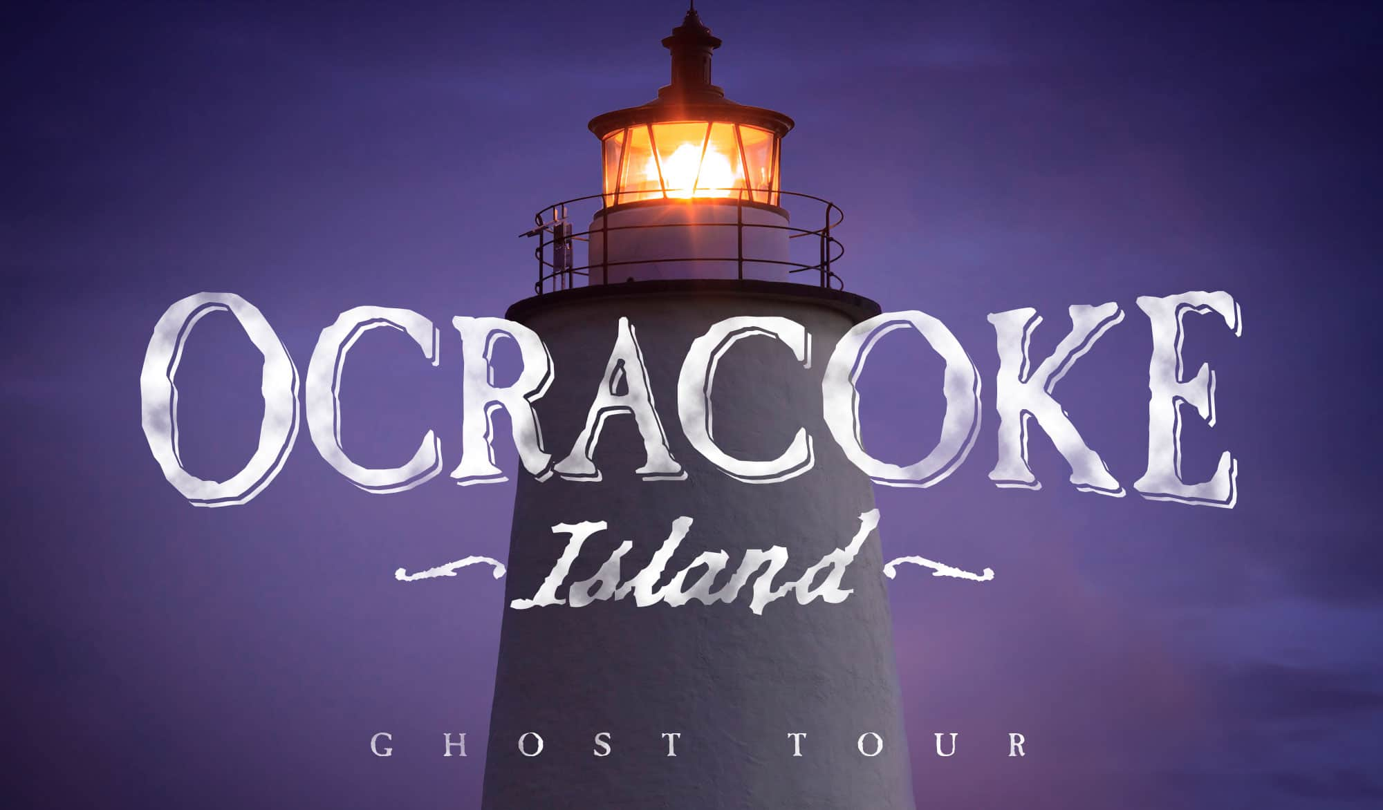 Ocracoke Ghost Tour