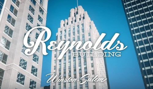Reynolds Building