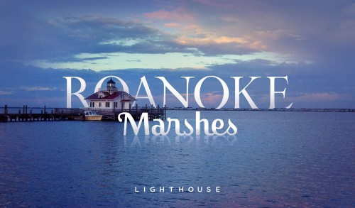 Roanoke Marshes