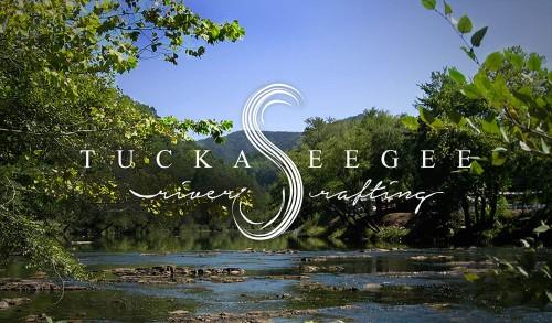 Tuckaseegee River