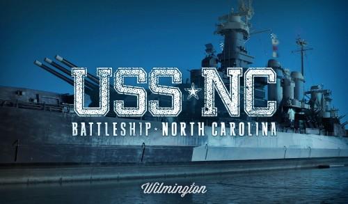 Battleship North Carolina