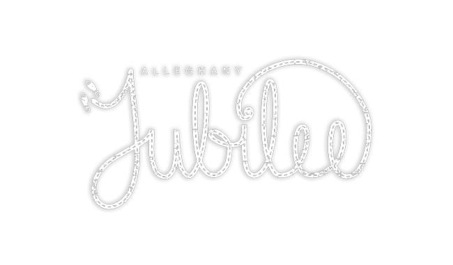 Alleghany Jubilee