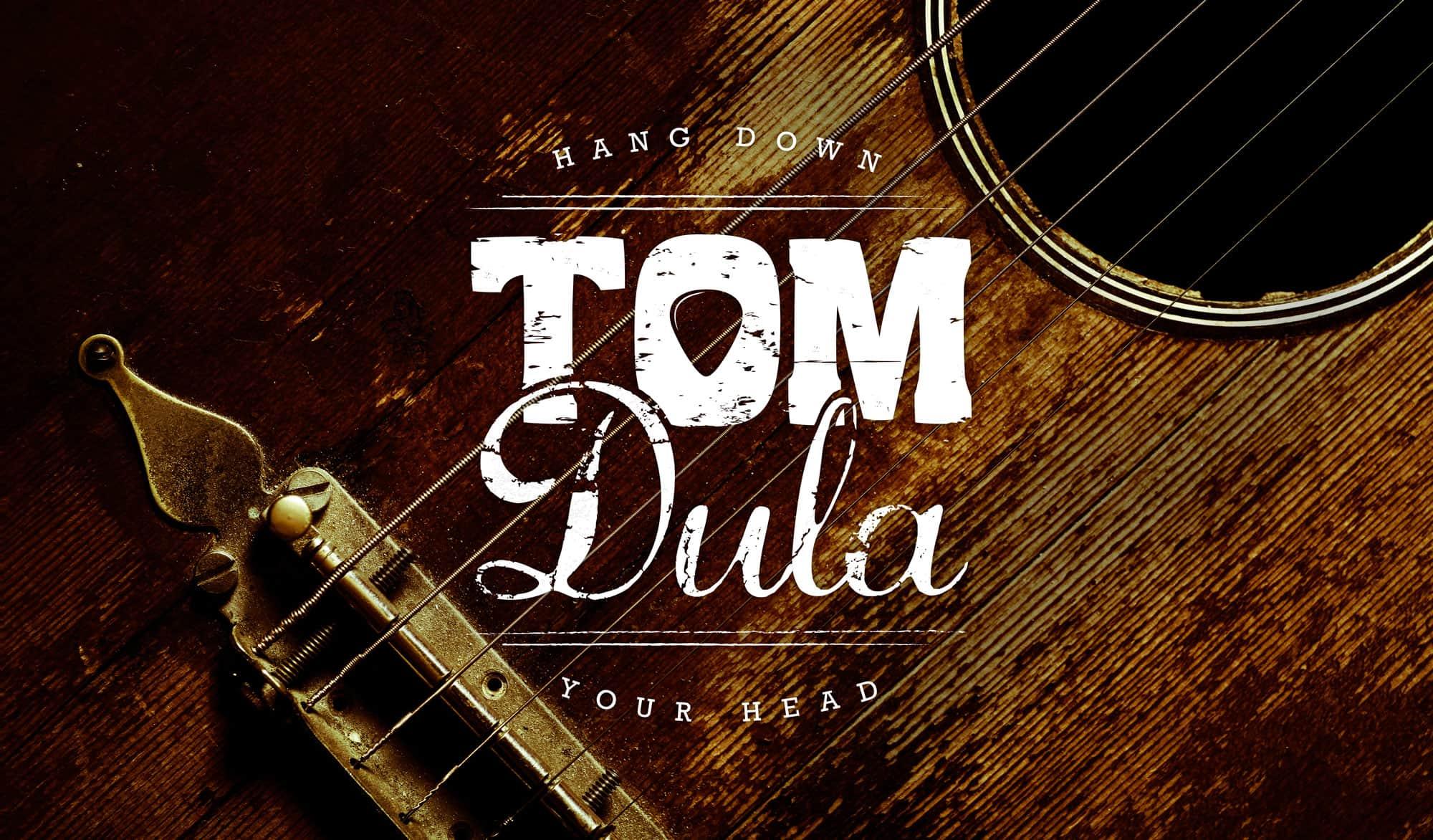 Tom Dula