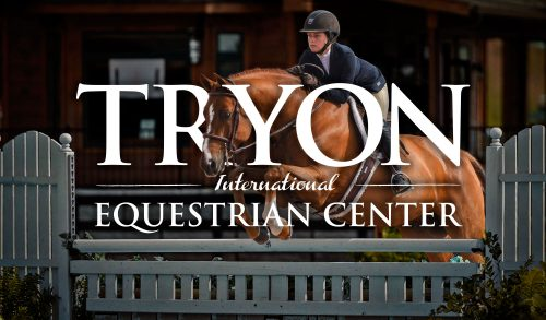 Tryon Internation Equestrian Center