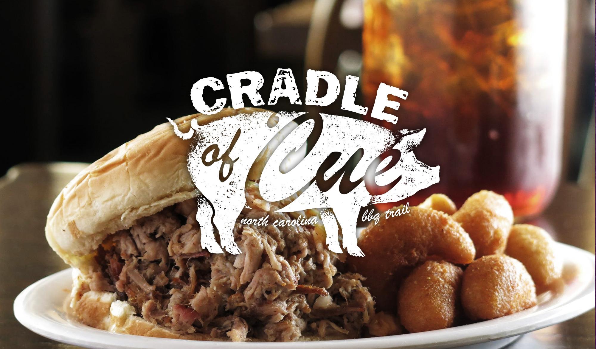 Cradle of 'Cue