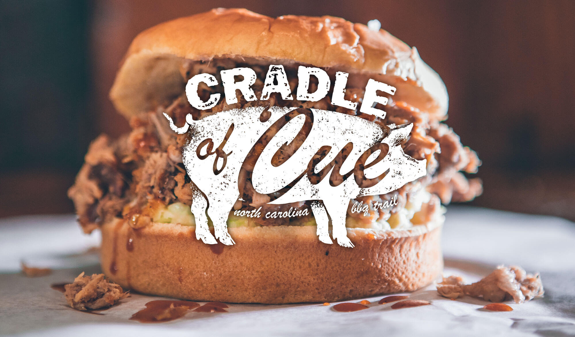 Cradle of 'Cue