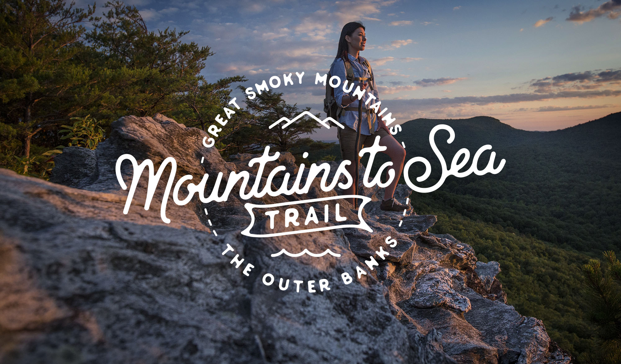 Mountains-to-Sea Trail