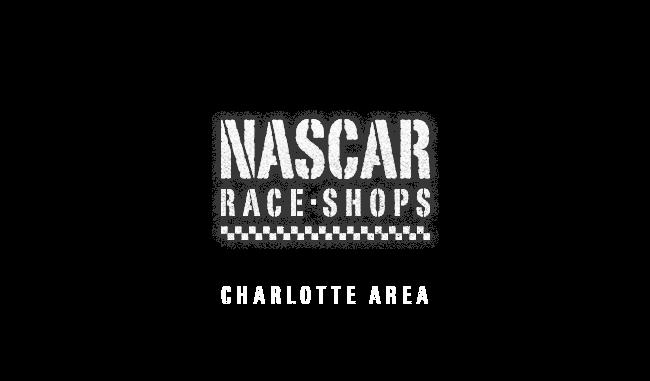 NASCAR Race Shops