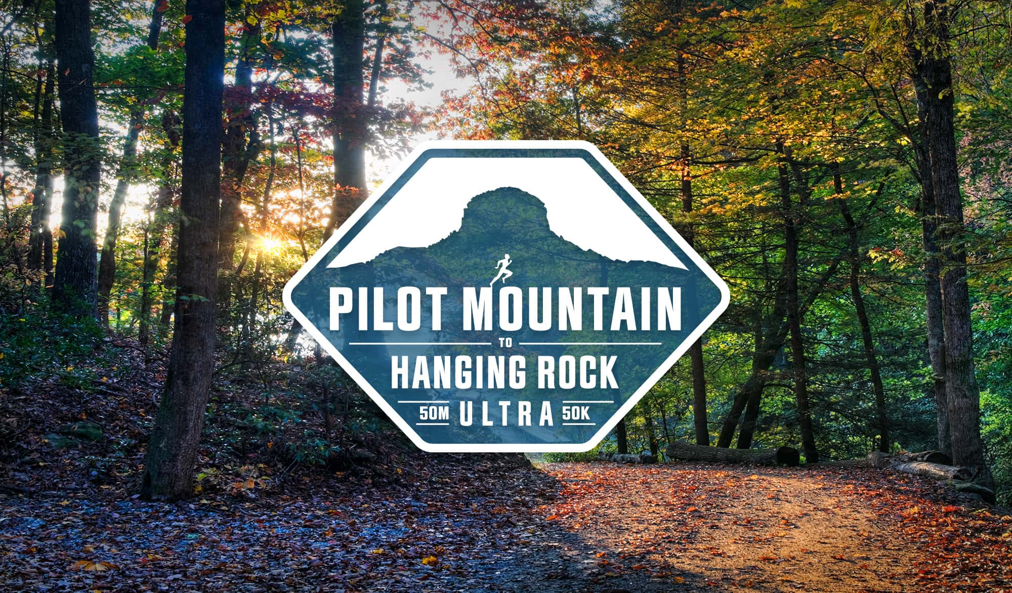 Pilot Mountain to Hanging Rock Ultra Marathon