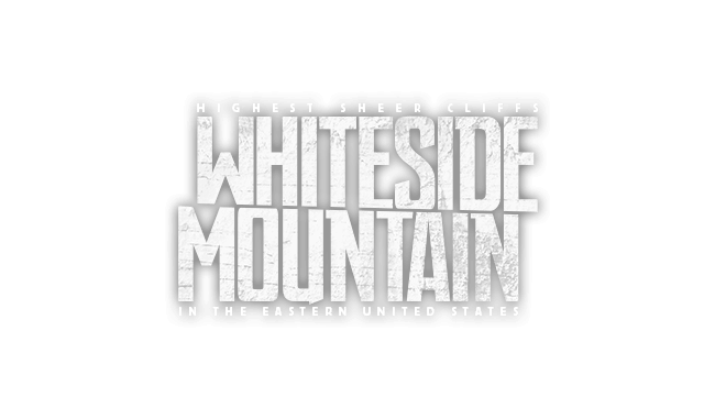 Whiteside Mountain