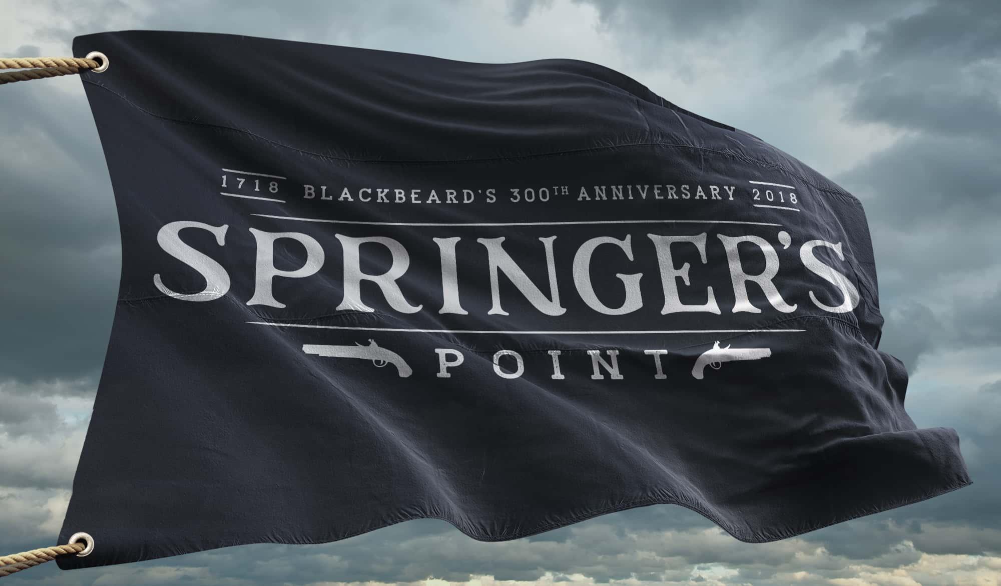 Springer's Point